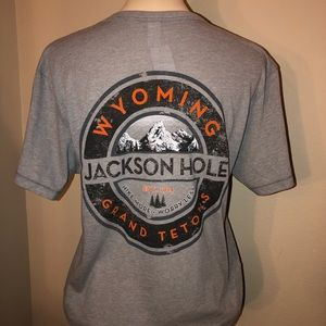 Other - 🆕 Jackson Hole, WY Hike More, Worry Less T-shirt
